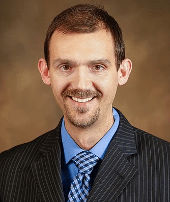 Pastor David Cook
