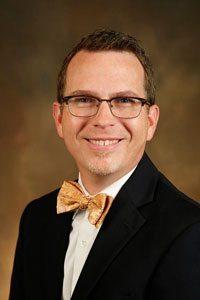 Pastor Eric Bates, D.Min.