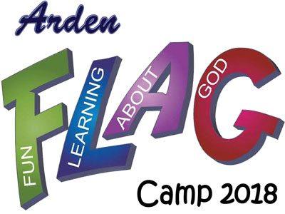 FLAG Camp