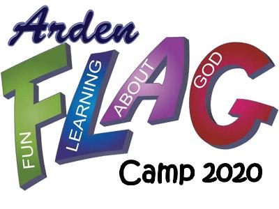 FLAG Camp 2020