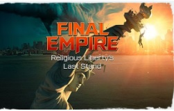 "Coming soon Jan 23 -26 -2020 ""Final Empire"""